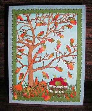 IO-Tree-Frame