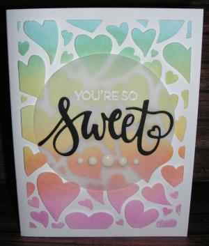 Sweet-hearts