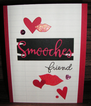 Smooches-Friend