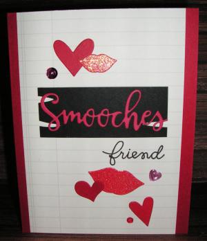 Smooches-Friend