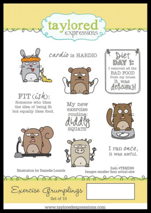 Exercise-Grumplings-stamps