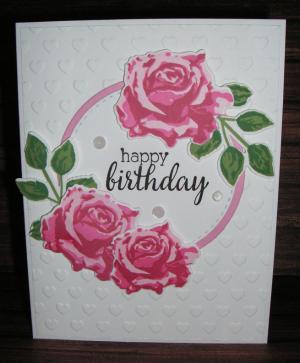 Roses-Birthday