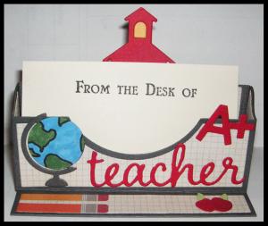 Teacher-Front