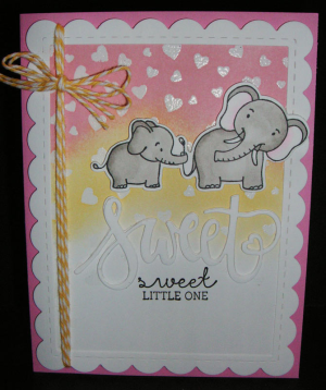 Sweet-Elephants
