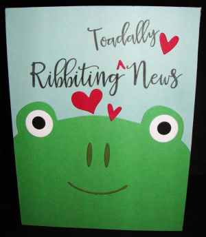 Toadally-Ribbiting-News