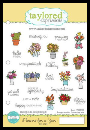 Flowers-for-a-Year-stamps