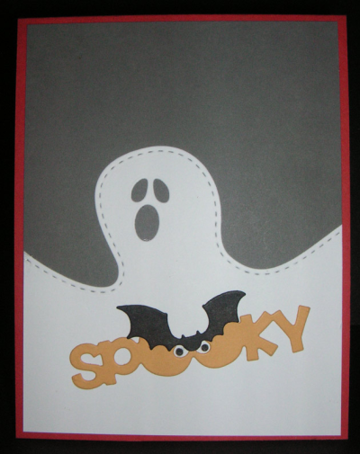 Spooky-Ghost