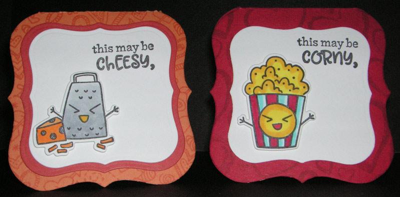 Cheesy-Corny