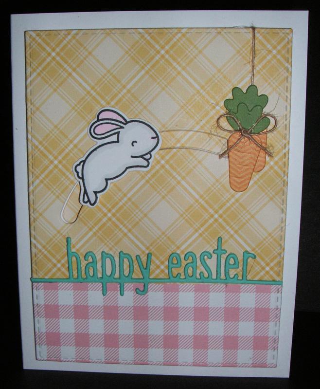 Happy-Easter-Border