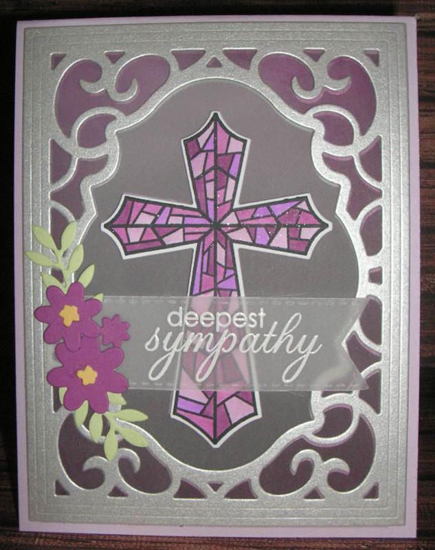 Sympathy-Cross