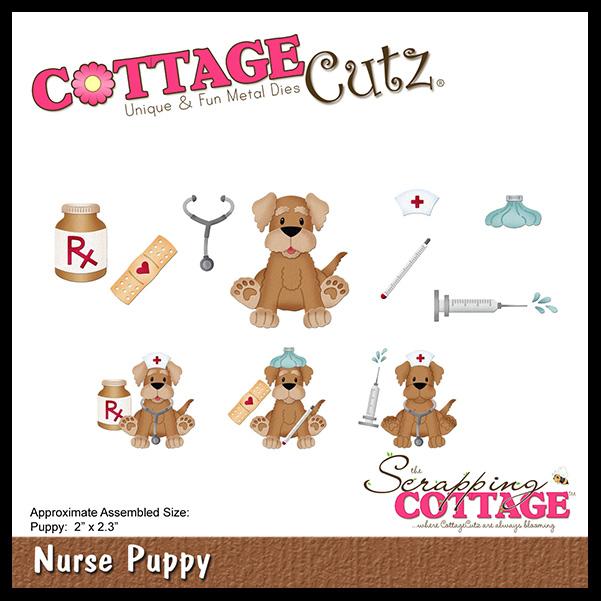 Nurse-Puppy