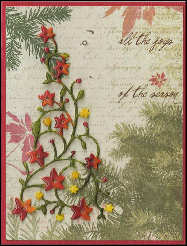 Flowering-Xmas-Tree