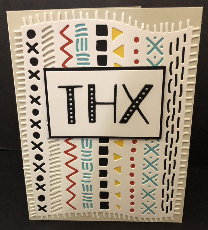 THX-Alpha