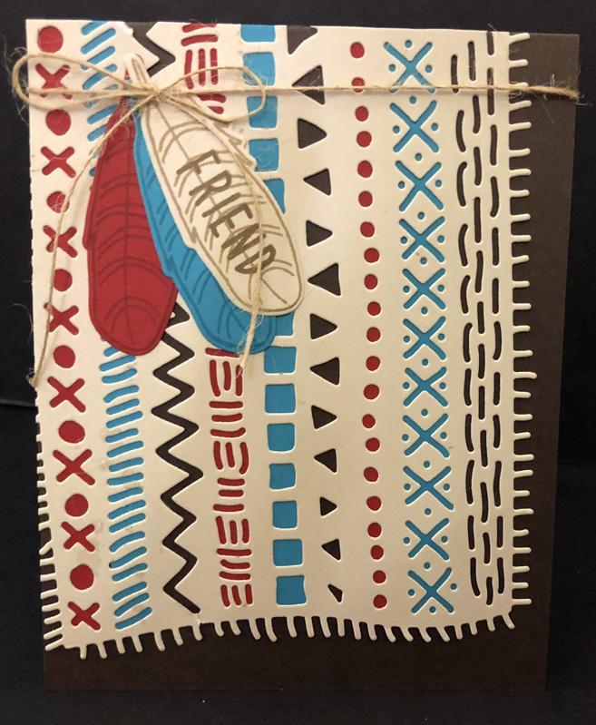 Friend-Tribal-Pattern
