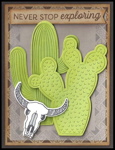 2-Cactus