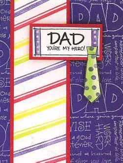 Dadcard