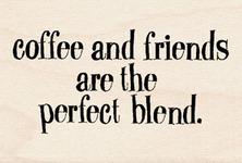 Coffeefriendsperfectblend